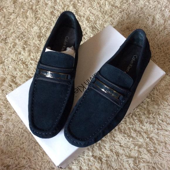 Men Calvin Klein Loafers | Poshmark